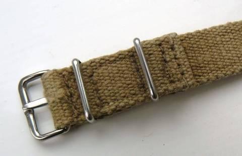 DEF- 3 buckle