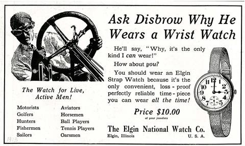 Elgin Disbrow