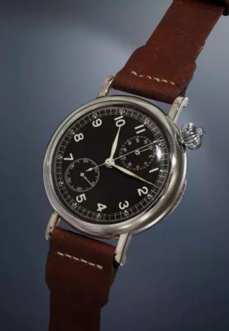Longines A-7: NATO Watch Strap History