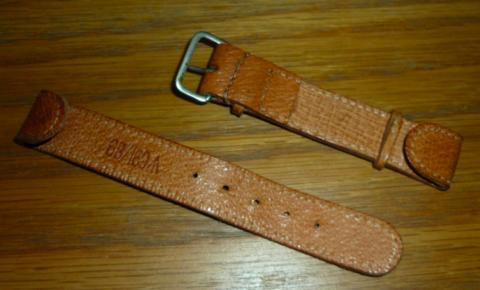 6B/169 WW2 strap