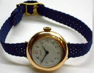 Dimier strap Rolex ladies watch: NATO Watch Strap History