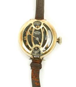 Climax strap: NATO Watch Strap History