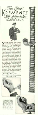 Kremetz advert