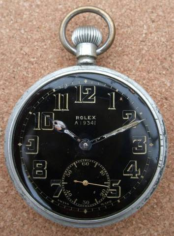 GS MkII: NATO Watch Strap History