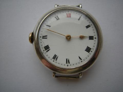 Omega 1910: NATO Watch Strap History