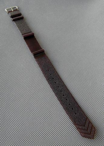 mil spec strap: NATO watch strap