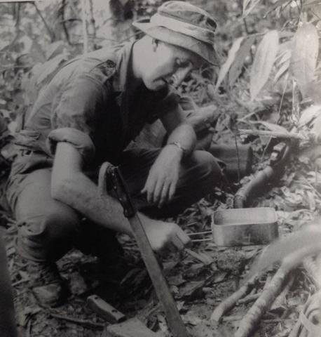 manchester regiment in malaya